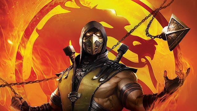 Análise Crítica – Mortal Kombat Legends: A Vingança de Scorpion