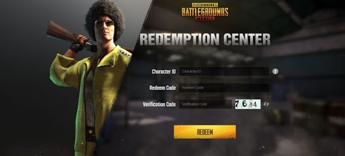 PUBG Mobile: Redeem and Get Free SCAR-L Skin Now