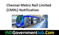 Chennai Metro Rail Limited (CMRL)