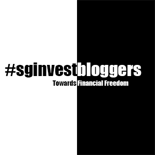 I'm on Singapore Investment Bloggers