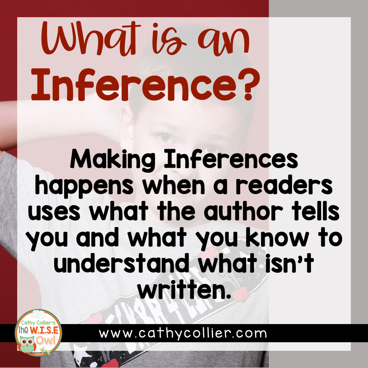 Making Inferences And Drawing Conclusions What S The