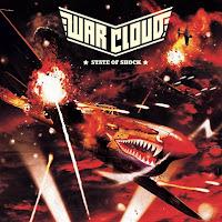 """Ο δίσκος των War Cloud """"State of Shock"""""""