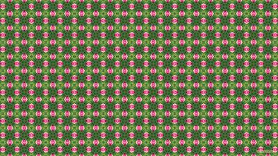 Roos patroon