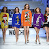 Bugs Bunny On Moschino Fall 2015 RTW Collections