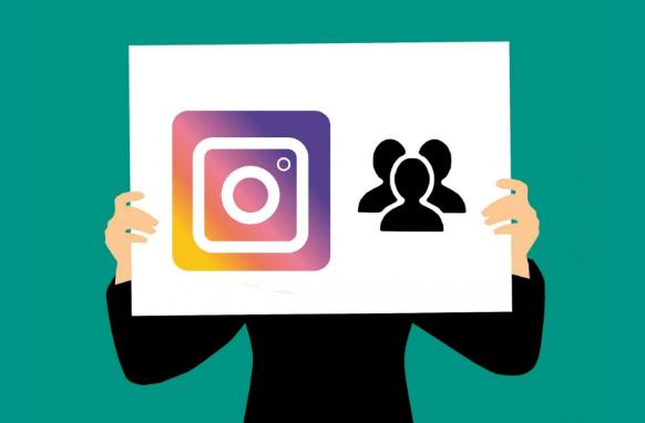 منصة عربية جديدة يستعملها عدد كبير من المشاهير لزيادة متابعينهم في مواقع التواصل الإجتماعي