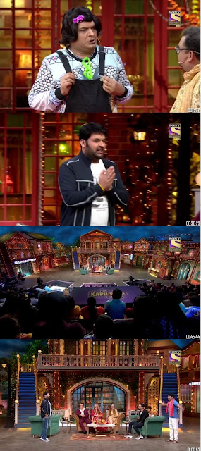 Download The Kapil Sharma Show 13th Oct 2019 Full Episode Free Online HD 360p || MoviesBaba