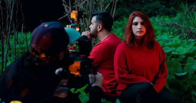 """Donki Bit estrena nostálgico videoclip para """"En mi habitación"""""""