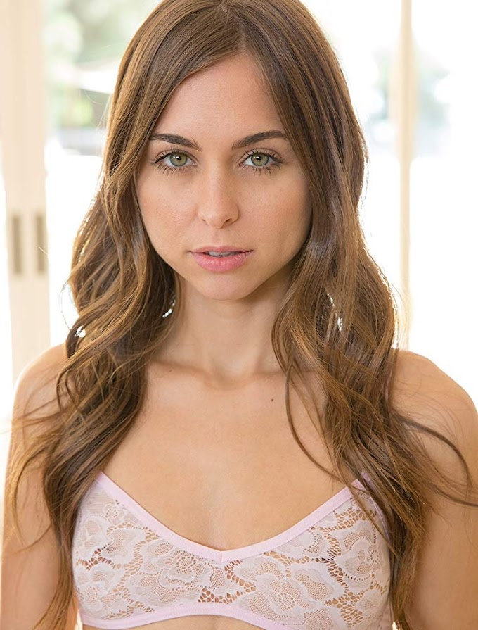 Riley Reid Biography