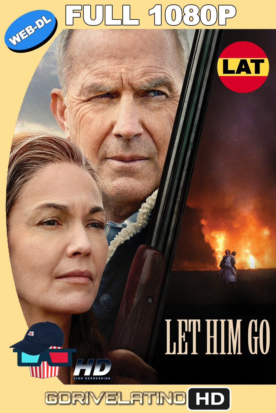 Let Him Go (2020) WEB-DL FULL 1080p Latino-Ingles MKV