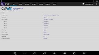 Análise Box Android Tronsmart Vega S95 Telos 28