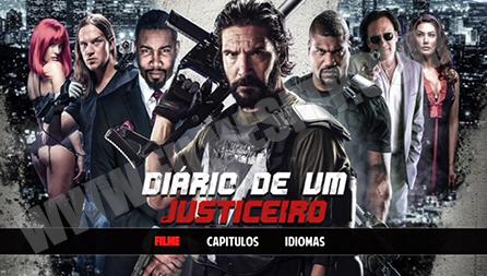 1 JUSTICEIRO FILME BAIXAR AVI O DUBLADO
