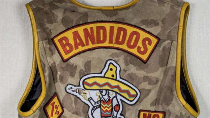 4th Bandido gang member admits to role in killing Hell's Angels rival