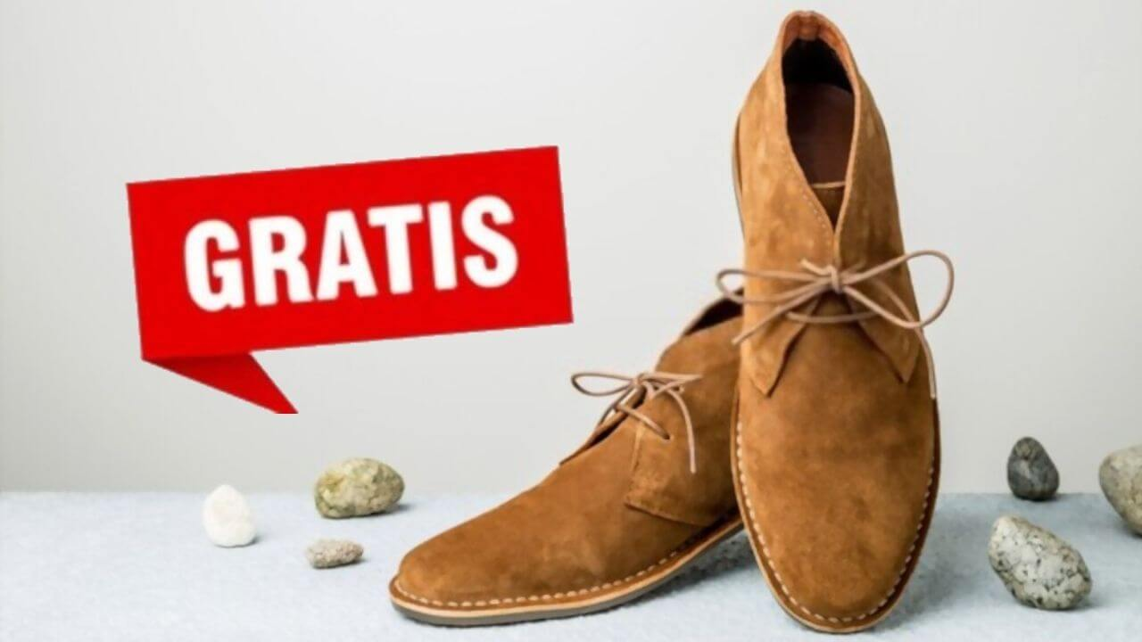 conseguir-zapatos-gratis