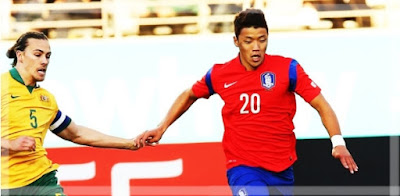Hwang Hee-chan Returning to Salzburg and leaving behind this tournament.