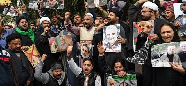 Bosszúra készül Irán