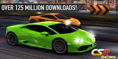 CSR Racing V3.2.0 Mod Apk-screenshot-1