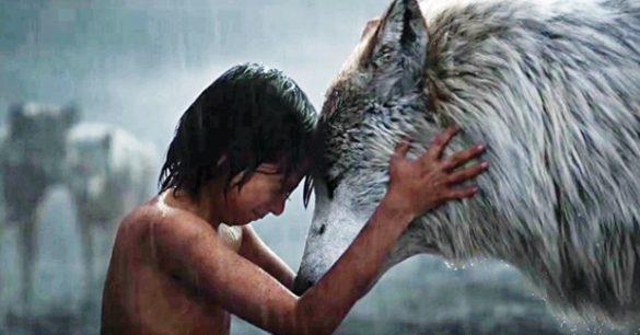 Kisah-kisah Manusia Yang Hidup Sebagai Binatang