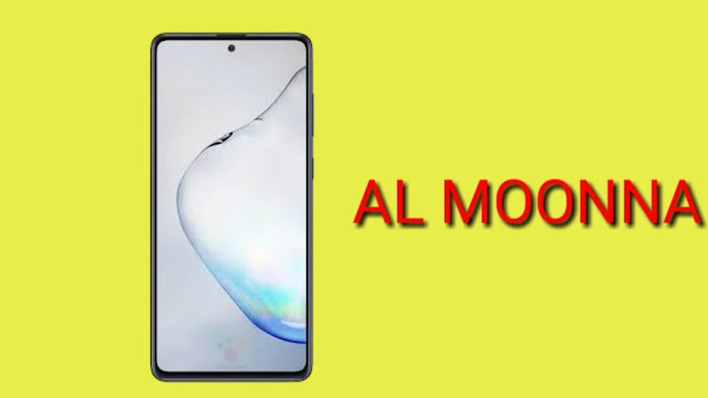Note 10 Lite: Display, Price, and Specifications in 2019.