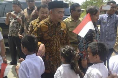 Alhamdulillah, Pendidikan Indonesia Rangking Empat Dunia