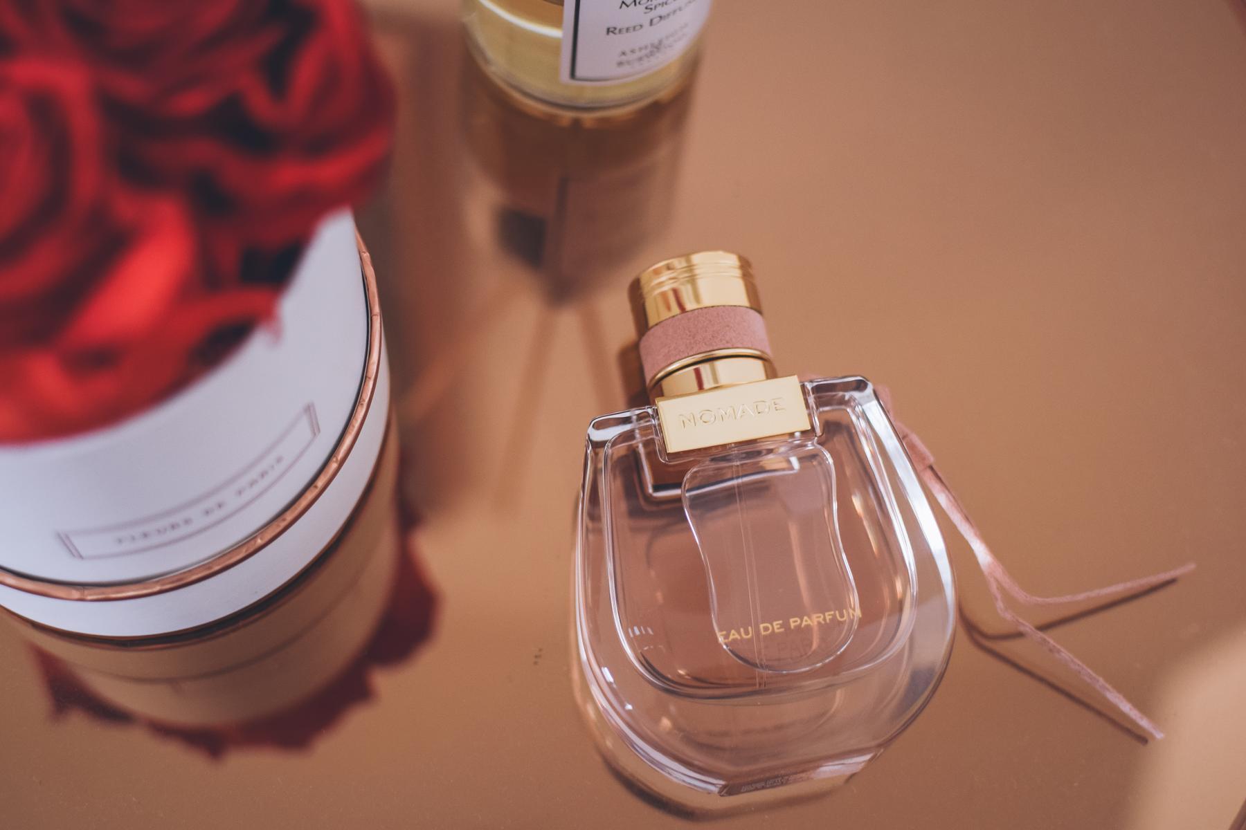 Blumiges Parfum für den Frühling von Chloe
