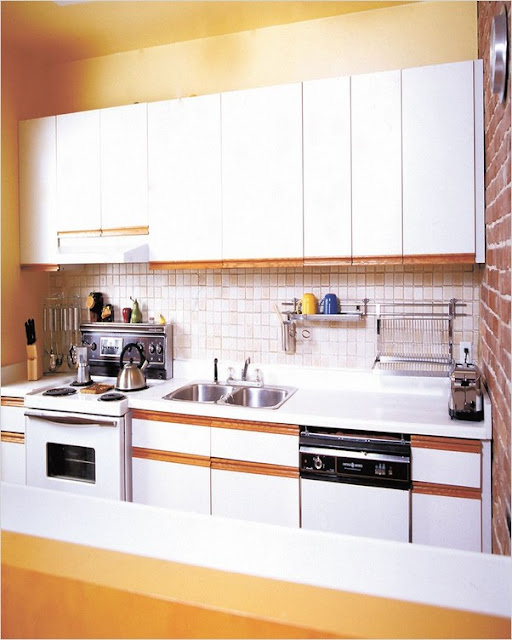 Painting Laminate KITCHEN Cabinets | Home Interior ...