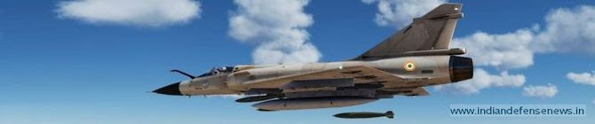 Why IAF Is Opting For 24 Second-Hand Mirage-2000 Fighter Jets