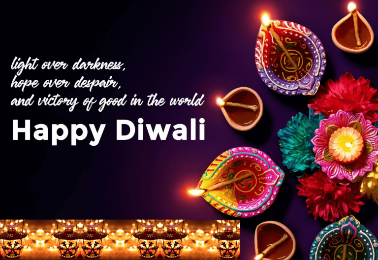 Happy Diwali, Happy Dipawali