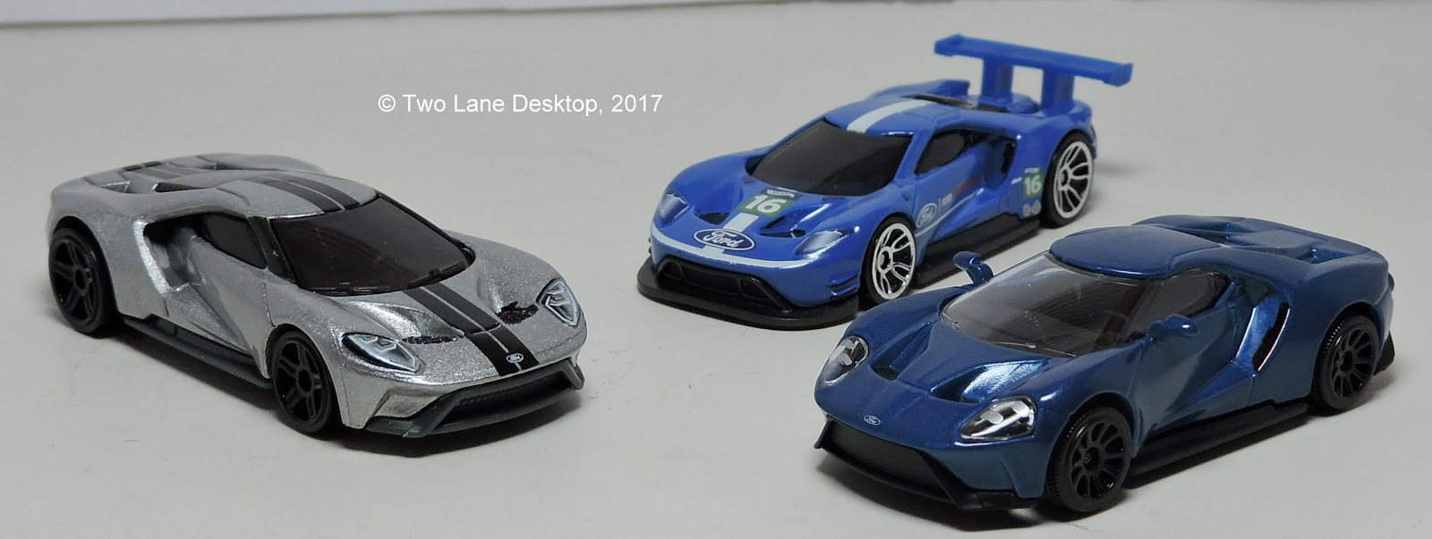 Hot Wheels  Ford Gt Race And Majorette  Ford Gt