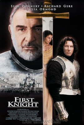 Sinopsis film First Knight (1995)
