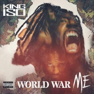 King Iso - World War Me (2020) - Album Download, Itunes Cover, Official Cover, Album CD Cover Art, Tracklist, 320KBPS, Zip album