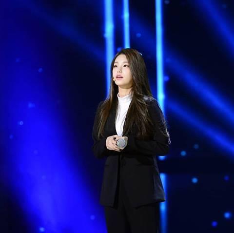 [INSTIZ] JYP'nin yeni kız grubunda yer alacağı onaylanan Hwang Yeji