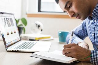 16 Langkah Untuk Blogger Menulis Artikel Terbaik di Google
