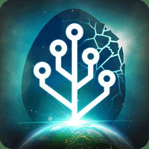 تحميل لعبة  Cell to Singularity APK النسخة المهكرة