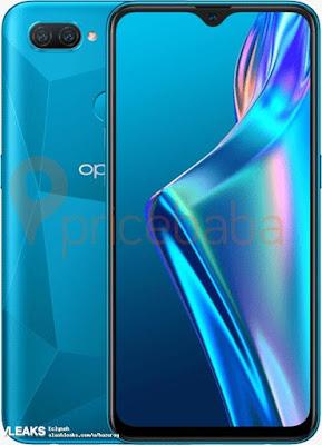 Oppo-A12-Full-specs