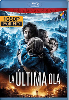 La Ultima Ola[2015] [1080p BRrip] [Latino- Noruego] [GoogleDrive] LaChapelHD