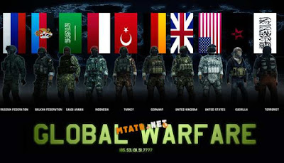 Global Warfare Skins