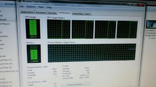 CPU Usage Sampai 100%? Apa Akibatnya?