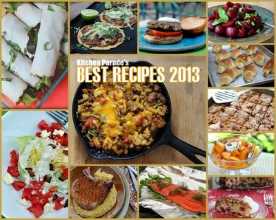 Kitchen Parade's Best Recipes 2013