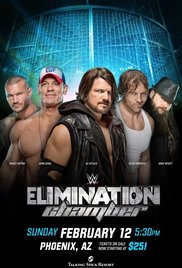 Watch WWE Elimination Chamber Online Free 2017 Putlocker
