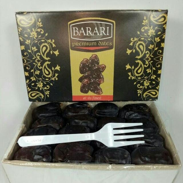 Kurma Bam Barari
