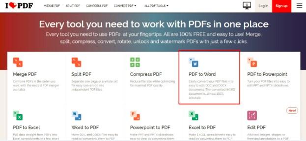 Cara Convert Pdf ke Word dengan Mudah Tanpa Aplikasi