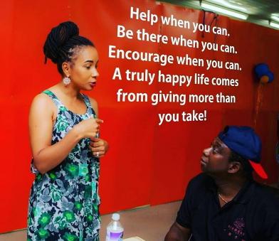 ibinabo fiberesima scholarship