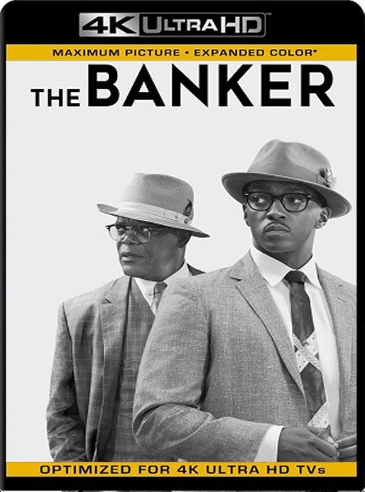 El banquero (2020) 4K 2160p UHD [HDR] Latino [GoogleDrive]
