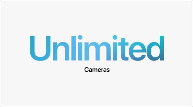 تسجيل فيديو غير محدود لـ HomeKit