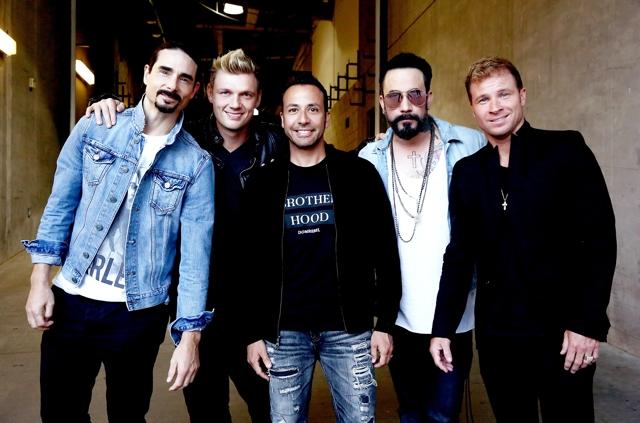 """""""Backstreet Boys"""""""