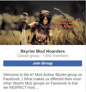 Synia Redguard Follower – Game Mods Dispatch