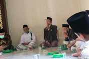 Kades Tebuwung Terpilih Ketua ISHARI MWC NU Kecamatan Dukun