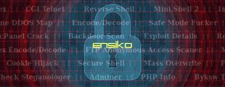 Ensiko Done
