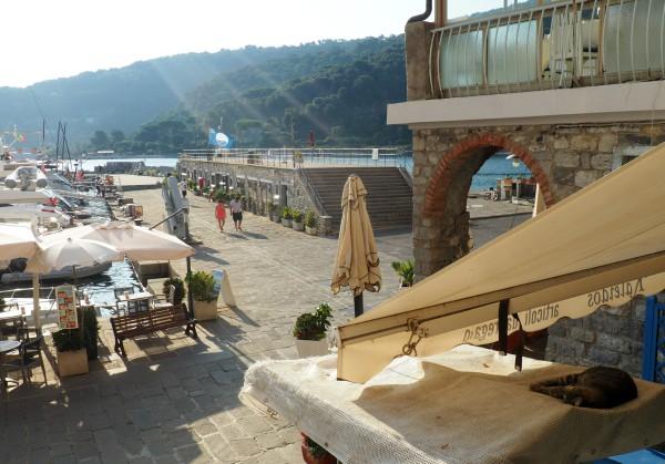 Porto Venere restaurant