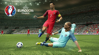 PES 2013 Portugal Euro 2016 Kits by Vulcanzero